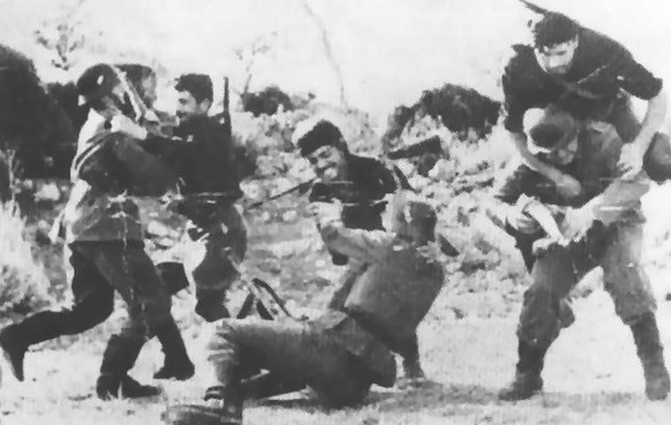 Αποτέλεσμα εικόνας για η μαχη της κρητης