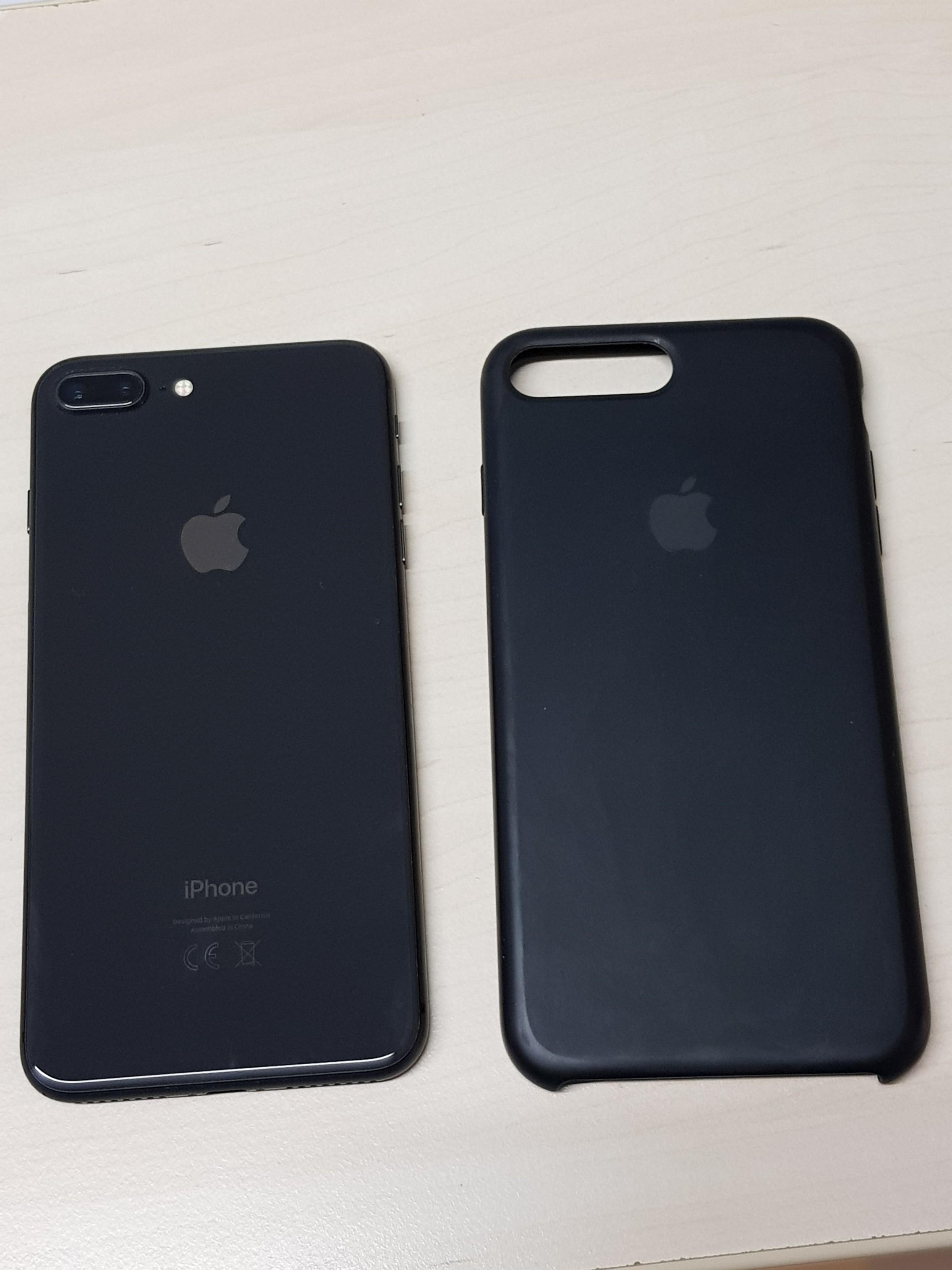 eca298111e8 Πωλείται iPhone 8 Plus (Νέα Τιμή)
