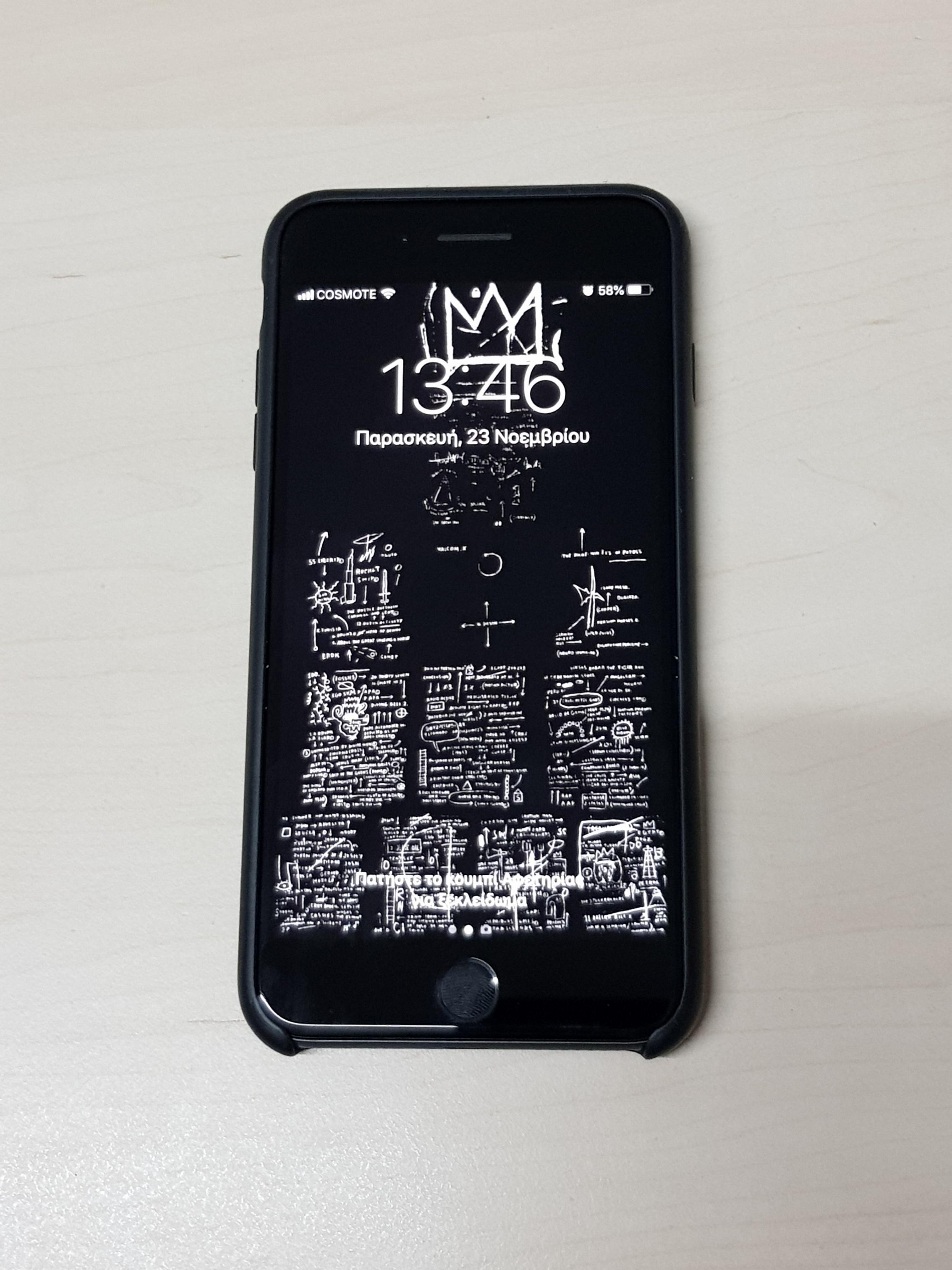 7122687dd1c Πωλείται iPhone 8 Plus (Νέα Τιμή)