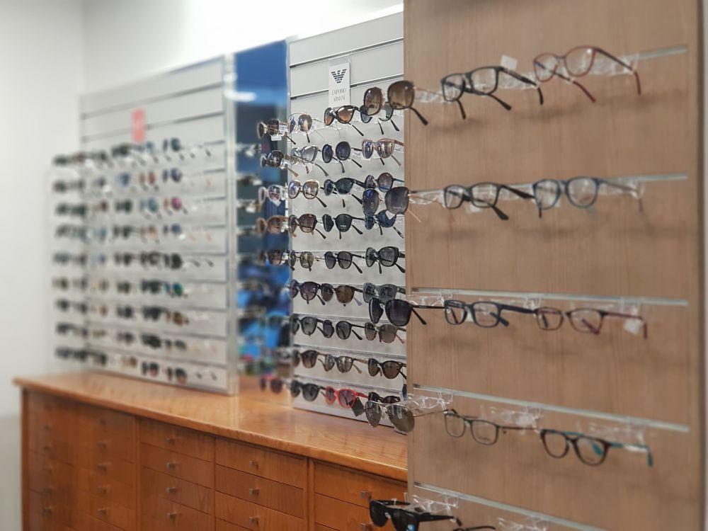 0350d8edb1 Λαμία  Τα οπτικά «Όραση» σε νέα διεύθυνση στο κέντρο της πόλης!