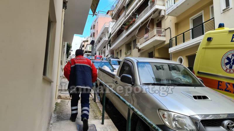 50χρονος βρέθηκε νεκρός στο σπίτι του[photos]