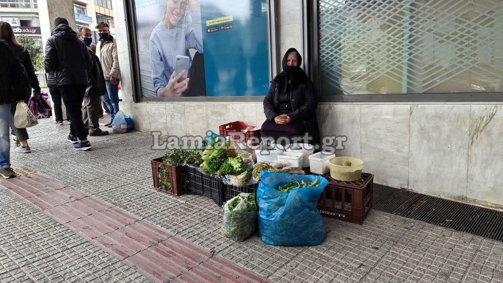 Απανθρωπιά: Γυναίκα Έκλεψε τα πράγματα της χαροκαμένης γιαγιάς στη Λαμία![photos]