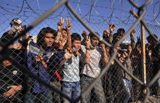 Προσφυγικό: Ποιοι δήμοι θα μοιραστούν τα 9,5 εκατ. ευρώ
