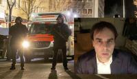 Μακελάρης στη Γερμανία: Σκότωσε 9 σε μπαρ και τη μητέρα του στο σπίτι πριν αυτοκτονήσει
