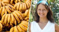 Έτρωγε μόνο μπανάνες για 12 μέρες. Δείτε το αποτέλεσμα! (Video)