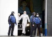 Ισπανία: Αυξήθηκαν ξανά οι ημερήσιοι θάνατοι από τον κορωνοϊό! 743 θάνατοι το τελευταίο 24ωρο