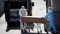Κορωνοϊός: 809 οι νεκροί το τελευταίο 24ωρο στην Ισπανία- Έφτασαν τους 11.744 συνολικά