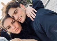 Κατερίνα Δαλάκα - Δημήτρης Φιντιρίκος: Είναι αχώριστοι! Μαζί ακόμα και στο γυμναστήριο [pics]