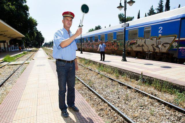 Ανακοίνωσε και επίσημα η ΤΡΑΙΝΟΣΕ την επαναφορά των δρομολογίων Λειανοκλάδι - Αθήνα