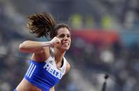 Ολυμπιακοί Αγώνες: Η πρώτη ανάρτηση της Στεφανίδη μετά την αναβολή (pic)