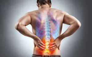 Θεραπεία της χρόνιας δισκοπάθειας χωρίς χειρουργείο - Μάθε περισσότερα!