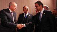 Αποκάλυψη Μπορίσοφ: Ο Ερντογάν αρνείται να καθίσει στο ίδιο τραπέζι με τον Μητσοτάκη
