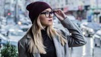 Πώς τα γυαλιά οράσεως μπορεί να μειώνουν τον κίνδυνο να κολλήσει κάποιος κορωνοϊό