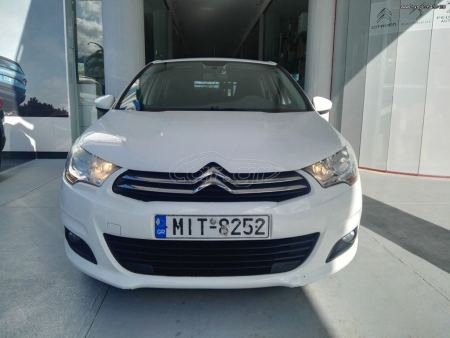 [ΠΟΥΛΗΘΗΚΕ] Citroen C4 ATTRACTION 1,6 HDI '13