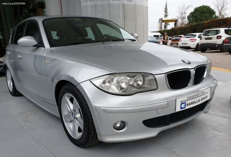 Πωλείται Bmw 116 Series 1 Hatchback 116i '05