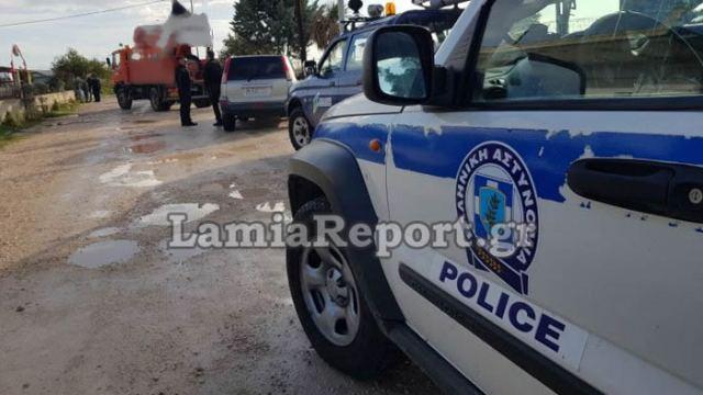 «Επιχείρηση» της αστυνομίας με συλλήψεις σε Λαμία και Λάρισα