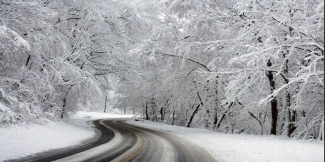Έρχεται χειμώνας με χιόνια και στη Φθιώτιδα!