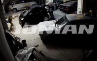 Πάτρα: Καρέ καρέ η δολοφονία του 41χρονου στο φανοποιείο - Σοκαριστικό βίντεο