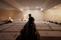 Τι αποκαλύπτουν οι νεκροψίες για τον κορωνοϊό - Ποιες είναι οι παθήσεις που οδηγούν στον θάνατο