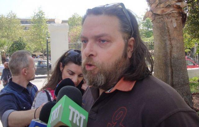 """Σοκ στον Βόλο: Πέθανε ο ιδιοκτήτης του """"Ράδιο Ακροάμα"""" Άκης Σαμαρτζής"""