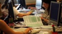 Κορωνοϊός:Όλοι οι επαγγελματίες και οι επιχειρήσεις που δικαιούνται παράταση στις φορολογικές τους υποχρεώσεις