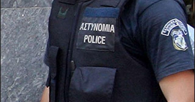 Σοκ: Αυτοκτόνησε αστυνομικός...
