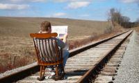 Είστε ψυχοπαθείς; Απαντήστε το τεστ-κουίζ με το τρένο και τα πιθανά θύματα! [vid]