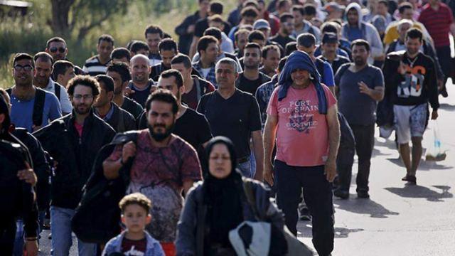 Ψάχνουν σπίτια και στη Λαμία για τους πρόσφυγες