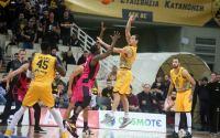 Οριστική διακοπή στο Basketball Champions League: Πάει για Final-8 τον Σεπτέμβριο - Δεκτή η πρόταση της ΑΕΚ