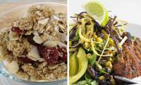 Δίαιτες: Μειωμένα λιπαρά ή μειωμένοι υδατάνθρακες; Πώς χάνετε πιο πολλά κιλά
