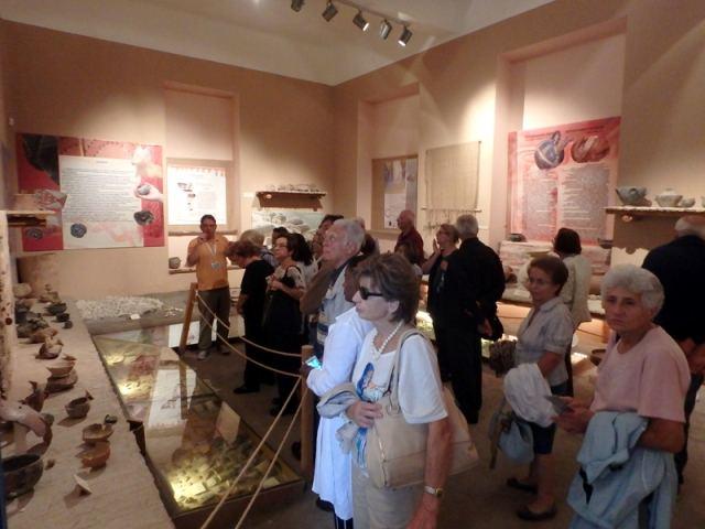 Ολοκληρώθηκαν οι εκδηλώσεις εορτασμού των ευρωπαϊκών ημερών πολιτιστικής κληρονομιάς