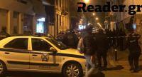Πυροβολισμός στο κέντρο της Αθήνας – Ο δράστης έχει ταμπουρωθεί σπίτι του