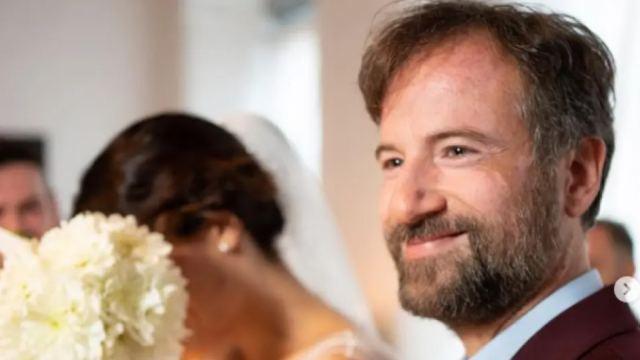 Γάμος Σωτηροπούλου - Μαραβέγια: Το πάρτι, τα ονόματα στο παπούτσι και ο  χορός με Σαμαρά και Μοθωναίο