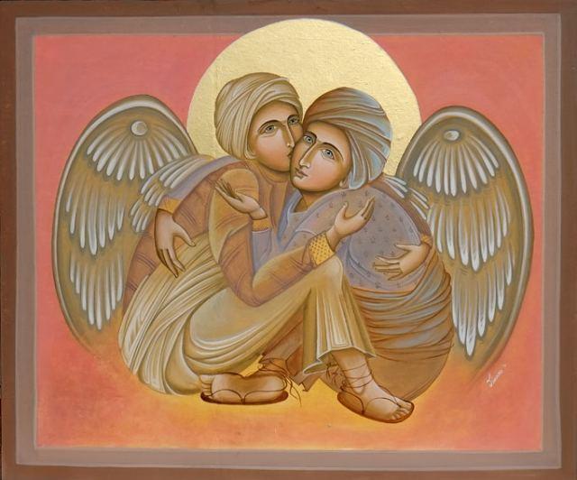 Σήμερα: Εγκαίνια Έκθεσης Σύγχρονης Βυζαντινής Ζωγραφικής στη Λαμία