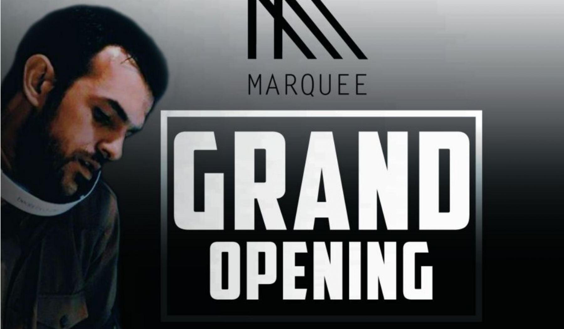 Marquee Nightclub στη Λαμία - Απόψε... Grand Opening!!!