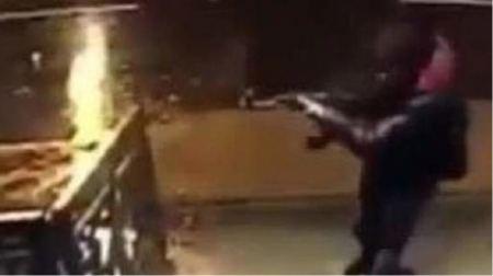 Στερεά: Ο ληστής με τη μάσκα και οι ανήλικοι που τρυπούσαν λάστιχα