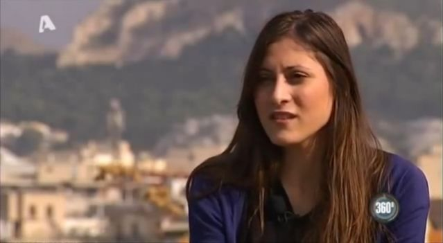 Η 23χρονη Βίβιαν από τη Λαμία έφυγε από τη ζωή ανήμερα τα Χριστούγεννα