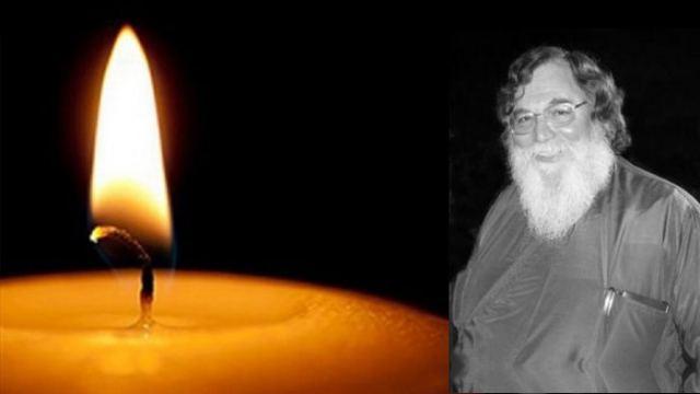Ορχομενός : Έφυγε ο πολύτεκνος εφημέριος της Παναγίας της Σκριπούς