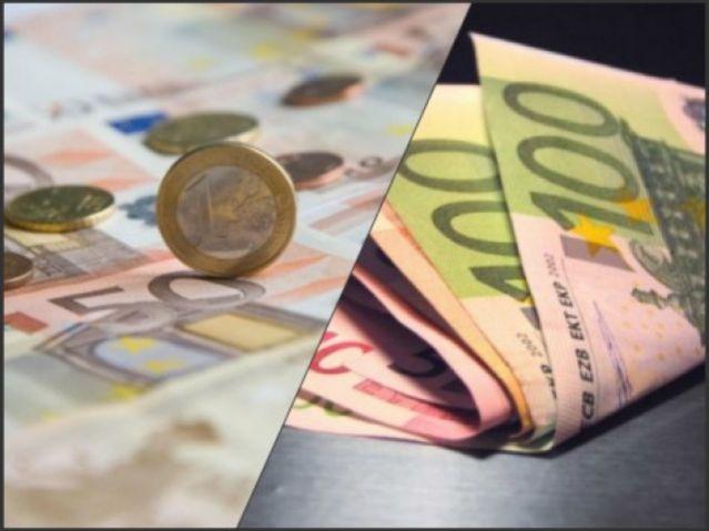 Αυξήσεις στους μισθούς χιλιάδων εργαζομένων από την Πρωτοχρονιά - Ποιοι θα παίρνουν από 39 έως και... 1.200 ευρώ περισσότερα το μήνα
