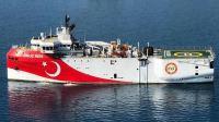 Oruc Reis: Μπήκε στην Κυπριακή ΑΟΖ το πρωί του Σαββάτου