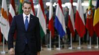 Προϋπολογισμός ΕΕ: Εξτρα πόρους για το προσφυγικό διεκδικεί ο Μητσοτάκης