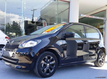 Πωλείται Skoda Citigo 1.0 ACTIVE '16