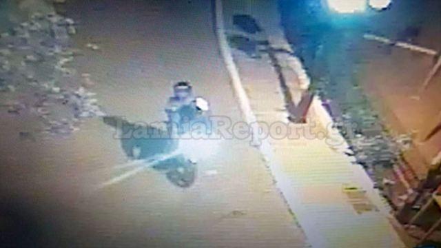 Βίντεο από τη μαφιόζικη επίθεση στο αυτοκίνητο Πρόεδρου Κοινότητας