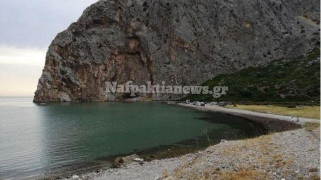 Νεκρός 25χρονος στο μπουρίνι - Πήγε να δέσει τη βάρκα του
