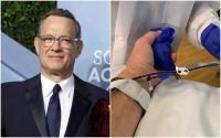 Τομ Χανκς- Ρίτα Γουίλσον: Δωρίζουν πλάσμα αίματος για το εμβόλιο του κορωνοϊού