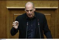 Βαρουφάκης: Μέχρι τέλη Φεβρουαρίου θα έχουν όλοι πρόσβαση στις ηχογραφήσεις του Eurogroup!