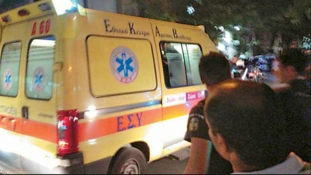 Σοκ: 29χρονη ανέβηκε στην ταράτσα και βούτηξε στο κενό