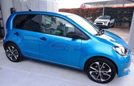 Πωλείται Skoda Citigo '20 IV- electric
