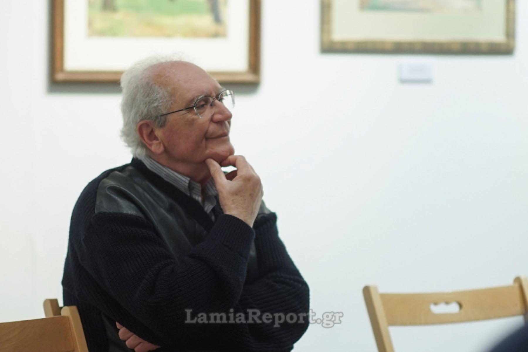 Παρασκευή: Ο «Ανδρούτσος στο Χάνι της Γραβιάς» από το Θέατρο Σκιών Λαμίας!