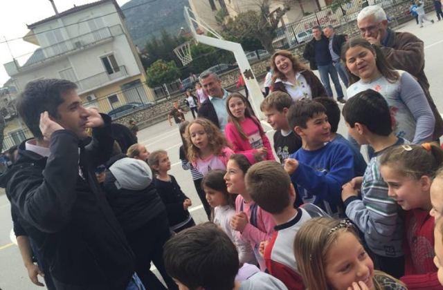 Έργα 8,5 εκ ευρώ στα σχολεία της Στερεάς